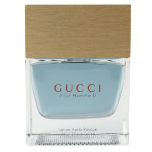 Gucci Pour Homme Ii 2 After Shave 100 Ml 81017648 6374 1