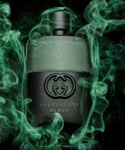 Nuoc Hoa Nam Gucci Guilty Black Pour Homme Edt 90ml 1 247x296