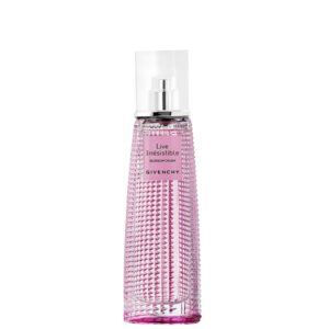 1194140 Givenchy Live Irresistible Blossom Crush Eau De Toilette Spray 50ml
