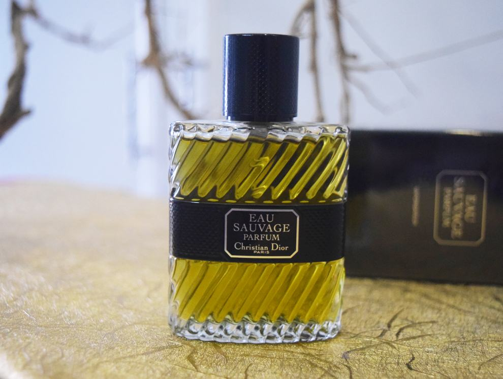 Image result for eau sauvage parfum