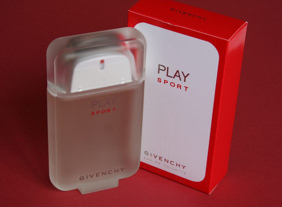 Image result for Givenchy Play Sport
