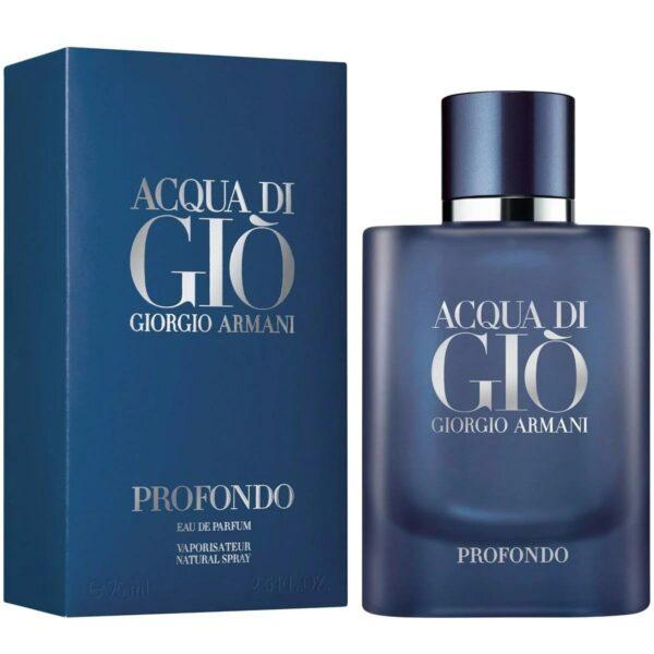 Acqua Di Gio Profondo Giorgio Armani 5da6070a556d47878418337129b98b68 Master