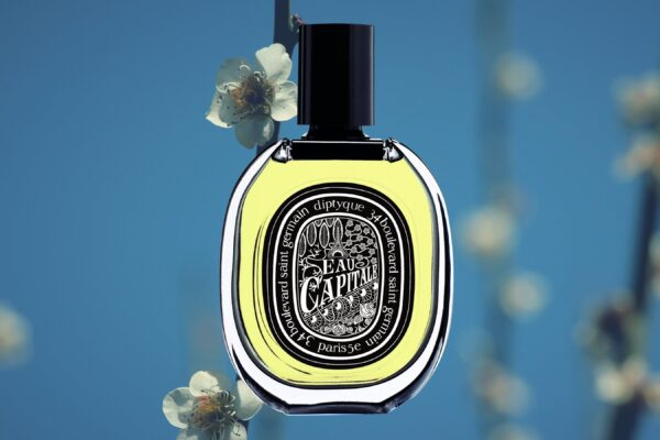 Diptyque Eau Capitale Fragrance Review